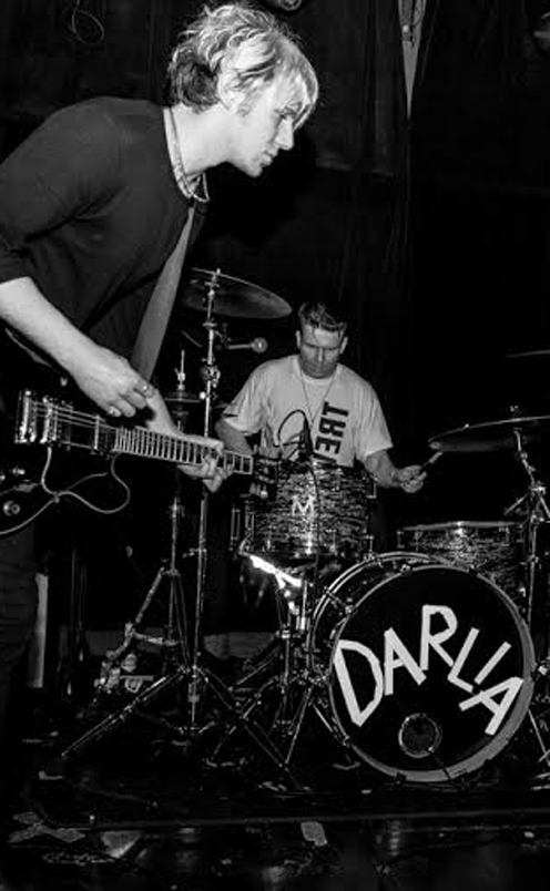 Darlia