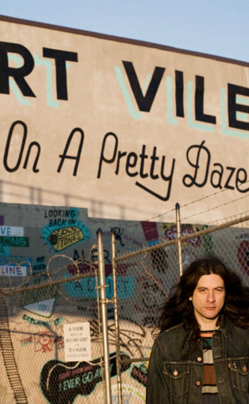 Kurt Vile + The Violators