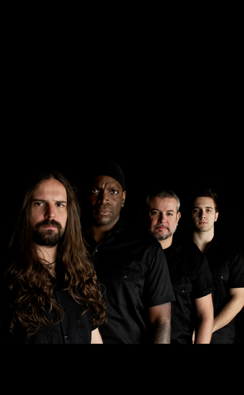 Sepultura 30th Anniversary Tour