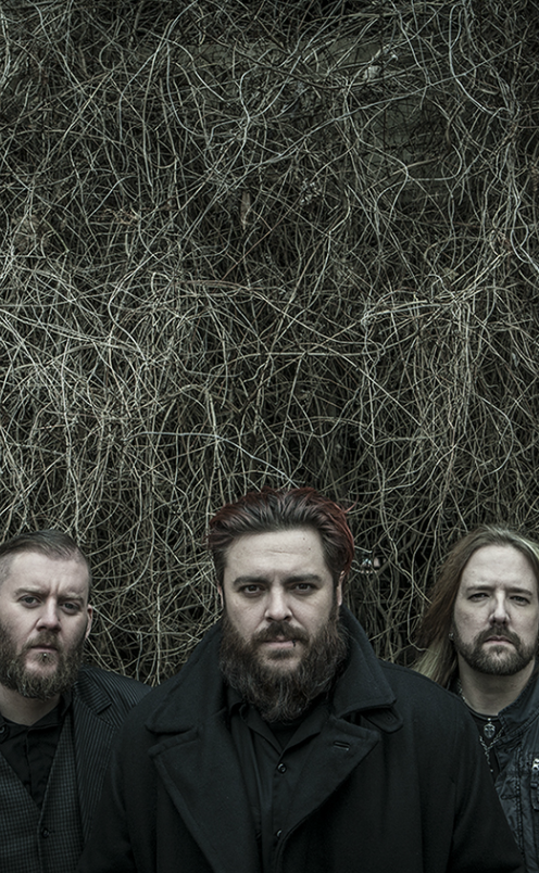 Seether (Sold Out)