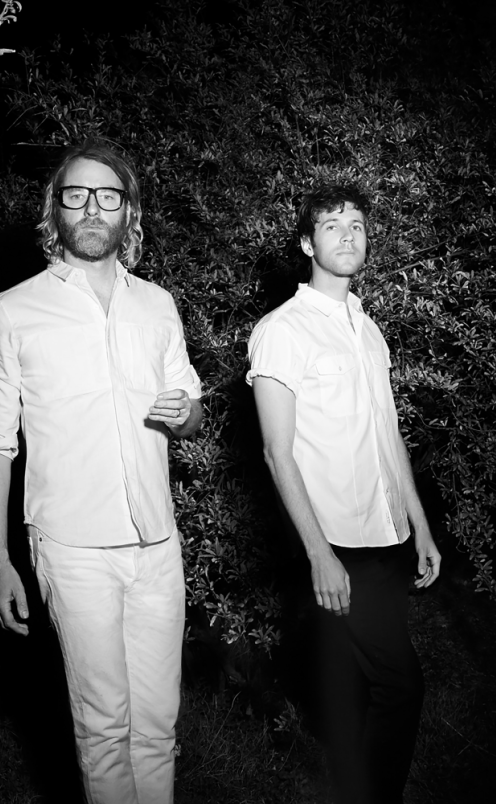 El Vy (Second Show added)