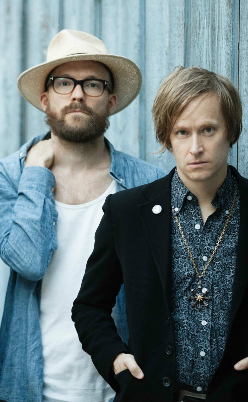 Refused + Special Guests