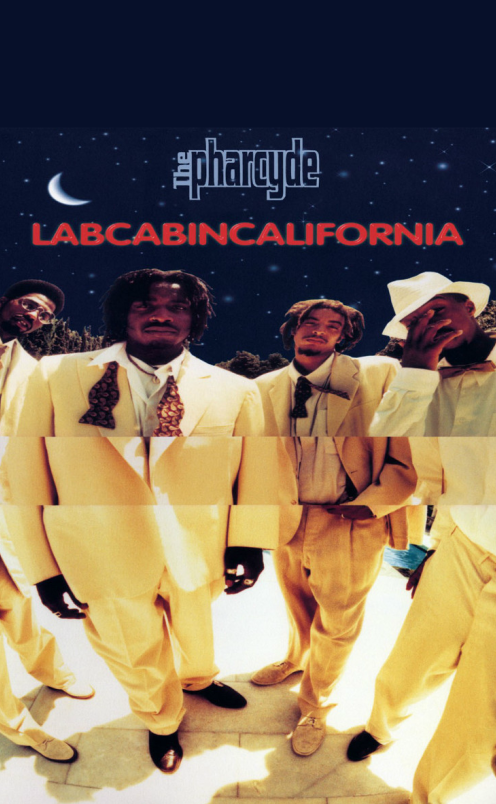 "The Pharcyde ""Labcabincalifornia"" 20th Anniversary"