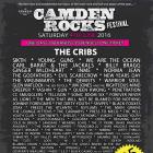 Camden Rocks Small
