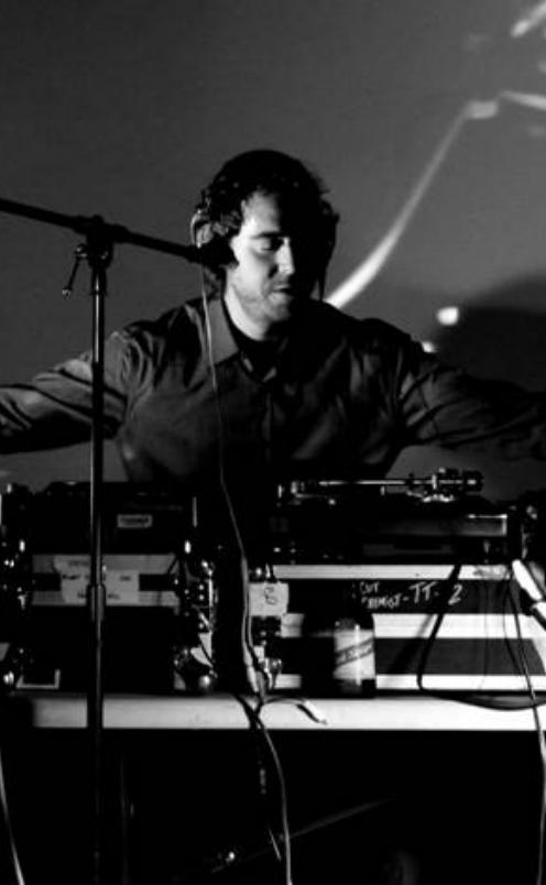 CUT CHEMIST + DJ FORMAT + DJ SNUFF