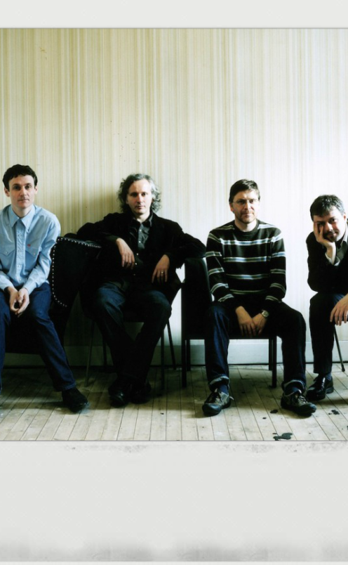 Teenage Fanclub (SOLD OUT)