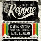 Reggae Small