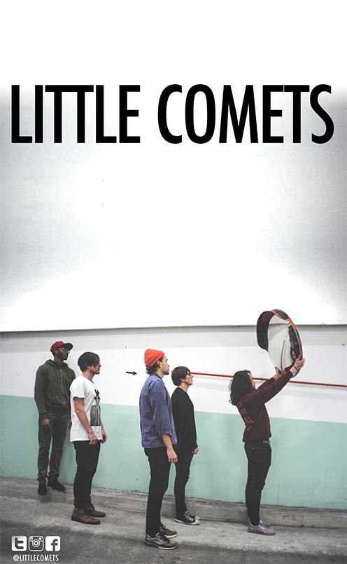 Little Comets